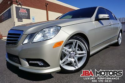 2011 Mercedes-Benz E-Class 2011 Mercedes-Benz E350 Sport Package E Class 350 11 E350 Sport Package E Class 350 Sedan like 2008 2009 2010 2012 2013 2014 2015
