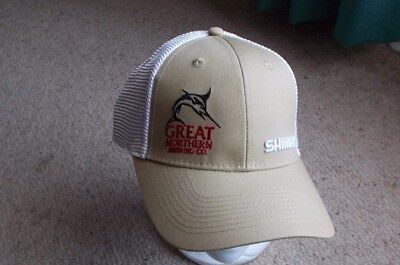 Great Northern  Cap / Hat  - New