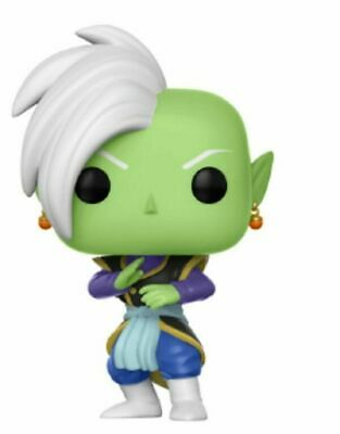 Funko Pop! Animation Dragon Ball Super Zamasu Vinyl Figure