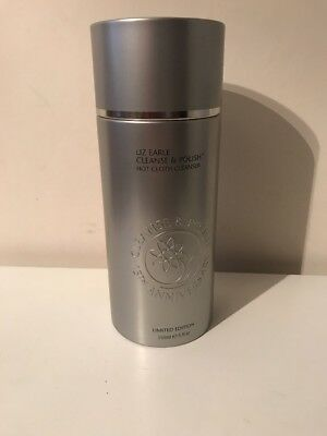 Brand New Liz Earle Cleanse And Polish Hot Cloth Cleanser Limited Edition 150ml