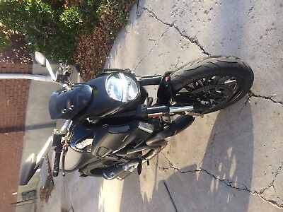 2012 Ducati Diavel  Ducati Diavel 2012. Price dropped. Termignoni pipes, Power Commander ECU, extras