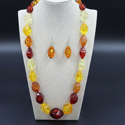 Baltic sea nature beautiful amber necklaces and fashion pendants  34