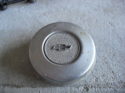 Vintage 1950s Chevy Car or Truck Horn Button Cover 3923665