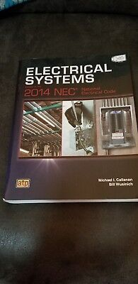 electrical systems based on the 2014 NEC national electric code