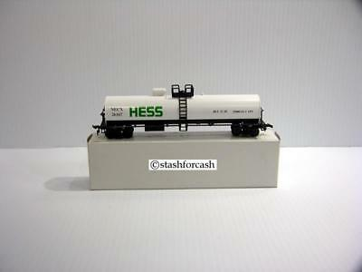 Rare Hess Train in Box - HO Scale - FREE SHIPPING!