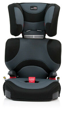 Britax Safe N Sound Hi Liner SG - Grey