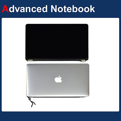 """2013 2014 Apple Macbook Pro 13"""" Retina A1502 Complete LCD Screen Assembly"""