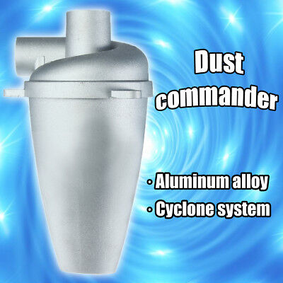 Industrial Extractor Powder Dust Collector Filter For Vacuum Separator