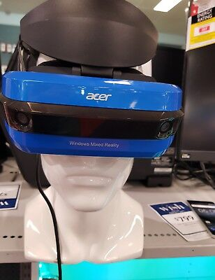 Acer Windows Mixed Reality Headset (Brand New)  RRP $799