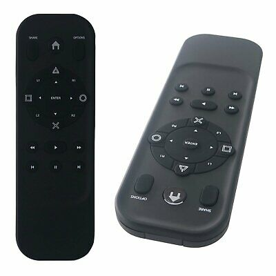 For Sony Playstation 4 PS4/PS4 PRO/PS4 Slim Bluetooth Media Remote Control NEW