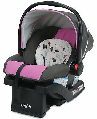 Graco Baby SnugRide Click Connect 30 Infant Car Seat -  Color : Kyte