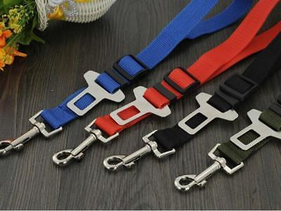 Sales promotion can extend the pet dog car seat safety Strap of a vehicle well
