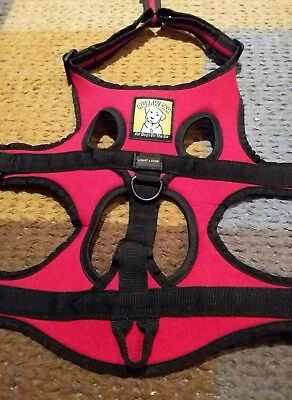 Ruffwear Dog Harness (Medium)
