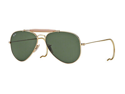 Occhiali da Sole Ray Ban Limited hot sunglass RB3030 OUTDOORSMAN colore L0216