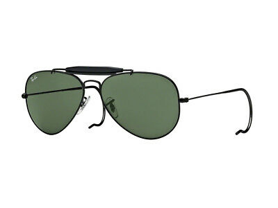 Occhiali da Sole Ray Ban Limited hot sunglass RB3030 OUTDOORSMAN  colore L9500