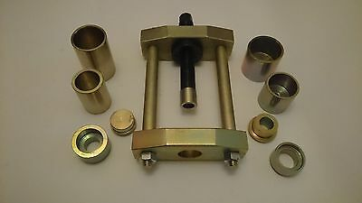 Jeep Cherokee Front Axle Suspension Upper Lower Ball Joint Bush Removal Tool Kit