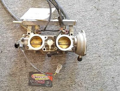 2014 Polaris Sportsman 850 Throttle Body