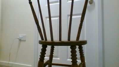 Windsor Country Chair