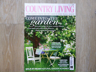 Country Living Magazine - September 2017 in Excellent Condition