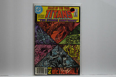 Tales of the Teen Titans  #43  (1984-1985)