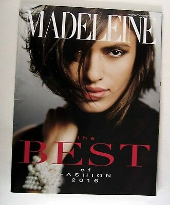 MADELEINE 2016 - The Best of Fashion Herbst/Winter 2016