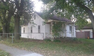 "Michigan 3 bedrrom 1 bath House W buildable Lot .. 's of "" Special Value Deal """