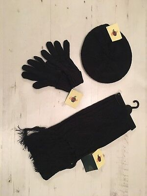 Failsworth Hat Gloves And Scarf Set - Free Delivery 🎄🎁🎄🎁