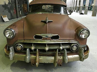 Chevrolet Delivery 1953