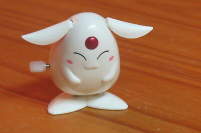 Magic Knight Rayearth Jumping Wind-up Action Mini Figure SEGA Anime Japan