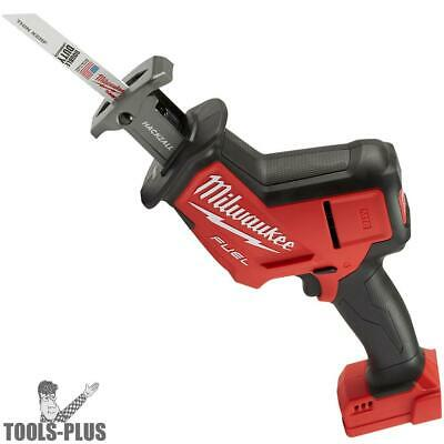 Milwaukee 2719-20 M18 Fuel HACKZALL Cordless Recip Saw (Tool Only) New