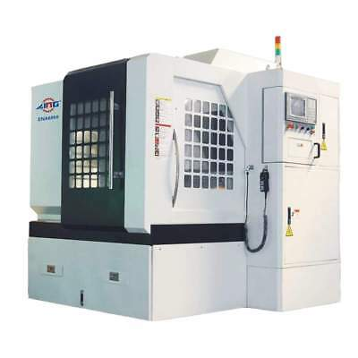 Yingyue High Speed High Precision CNC Milling and Engraving Machine