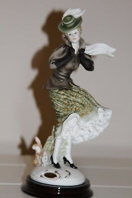 "Armani Statue ""Autumn's Breeze"" #0319C"