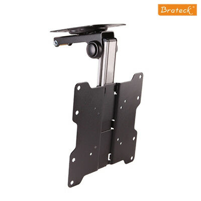 "Brateck Under Cabinet Bracket for 17""-37"" LED, LCD TVs and Screens(LCD-CM222)"