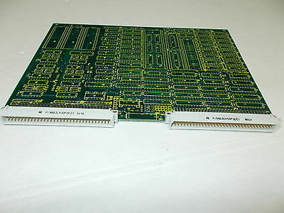 Vme Bus Memory Board, Unequipped, #K-24-6