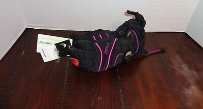 HEAD Girl's Warmth DuPont  Gloves Long lined insulated Ski/ Snowboard 7-10