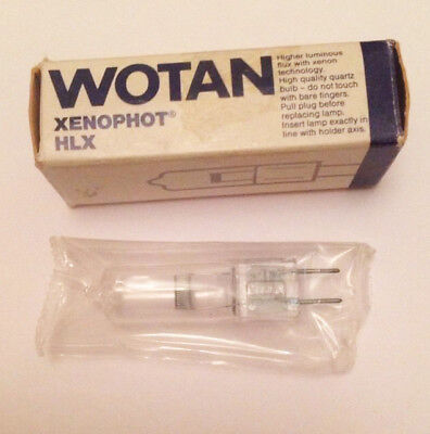 Wotan Halogen HLX - Xenophot  Projector Lamp Bulb light Xenon quartz