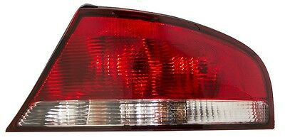 Chrysler Sebring  Jr 00-07 Right Rear Lamp Light Saloon Usa Version Kl