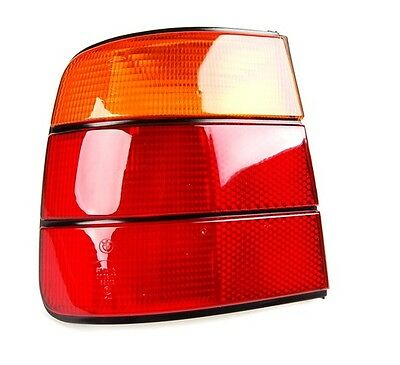 Bmw 5 E34 87-96 Left Rear Lamp Light Saloon Kl