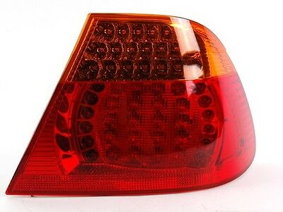 Bmw 3 E46 03-06 Right Rear Led Lamp Light Coupe Convertible  Kl