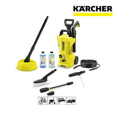 Karcher K2 Full Control Car & Home Pressure Washer Telescopic Handle 16734070