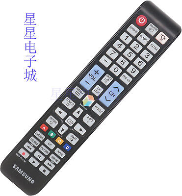 Remote Control BN59-01223A / BN5901223A For Samsung Smart TV
