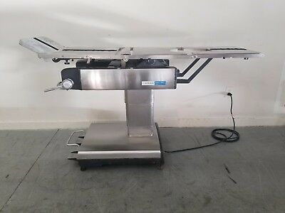 Steris Amsco 2080L Electric Power Surgical O.R. Table ** Tested Working**