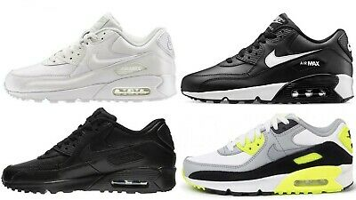 scarpe nike air max 90 leather uomo