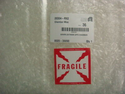 AMAT, Applied Materials, 0020-38890, COVER,CATHODE,DPS