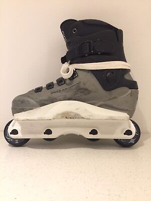 Salomon ST80's UK8/US9 Modified