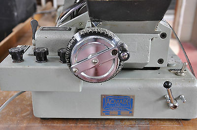 Acmade 16mm motorised pic sync - motorised, excellent clean condition.