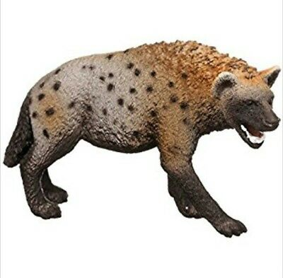 Schleich Hyena Collectible Toy Figure Brand New with Tag Item 14735