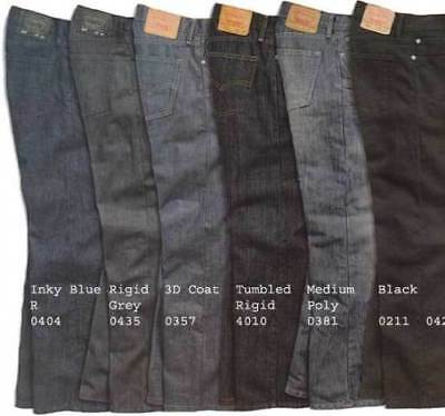 1c22713b3a4 Levis 514 Mens Jeans Many Colors Many Sizes New With Tags Slim Fit Straight  Leg