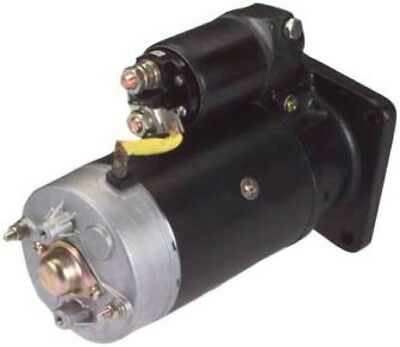 New Starter Fits Motor Aifo Marine Engine 8061 8060 8065 5.5 5.2 0-001-360-043