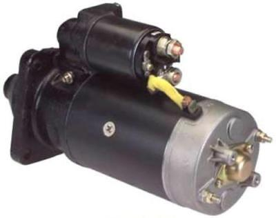 New 24V Starter Fits Fit Aifo Marine Industrial 8360 8361 8.1 77050262 77050562